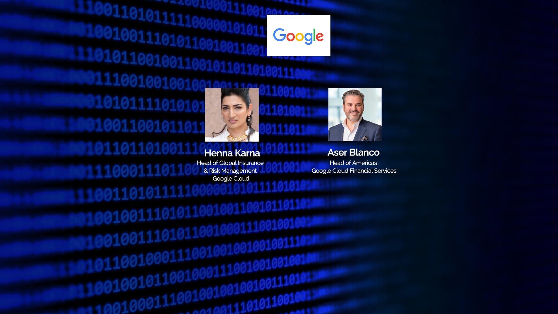 Seguros y Google: las claves para acelerar el viaje hacia lo digital